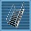 Grated stairs Icon.png
