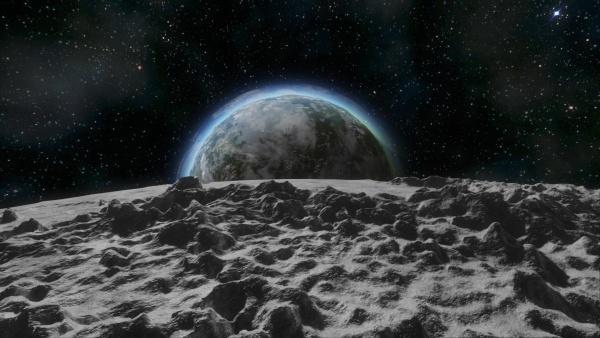 Moon - Space Engineers Wiki