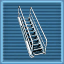Grated half stairs mirrored Icon.png