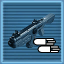 Rapid-Fire Automatic Rifle Icon.png